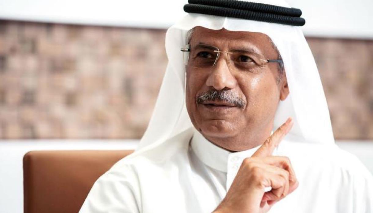 Arabian Business – Deira Enrichment Project – Issam Galadari Interview
