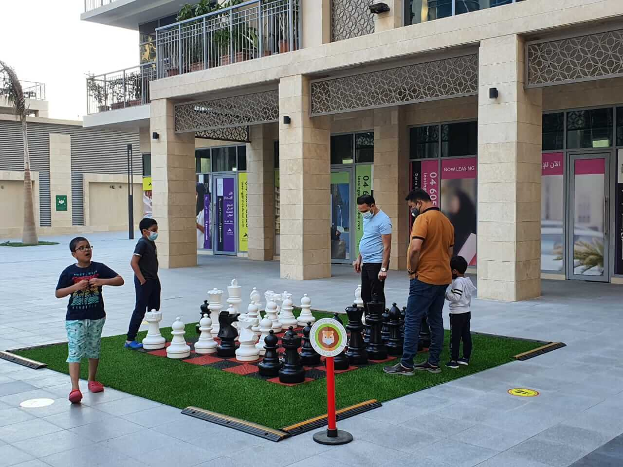 Deira Enrichment Festival by Ithra Dubai Continues to Bring the Community Together