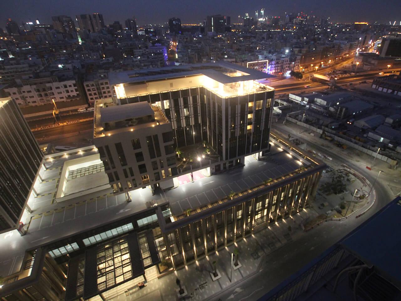 Ithra Dubai Launches One Deira at Deira Enrichment Project